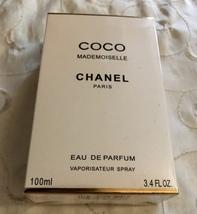 Chanel COCO MADEMOISELLE Eau de Parfum 3.4 OZ. 100ml - $129.95