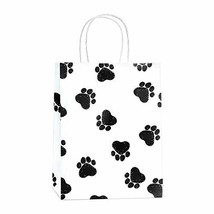 Gift Bags 25Pcs 8x4.25x10.5 Inches BagDream Shopping Bags, Paper Bags, K... - $21.15