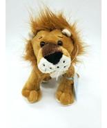 "9"" Ganz Webkinz  Caramel Lion HM175 Sealed Code Plush Stuffed Animal Toy... - $24.99"