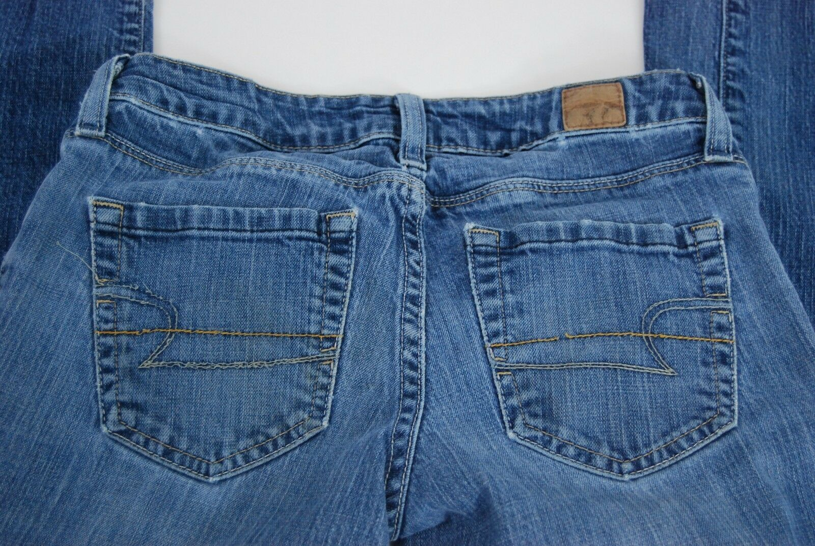 Women's American Eagle Skinny Jeans - Size 0 image 7