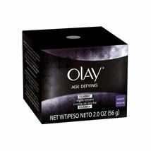 Olay Age Defying Classic Night Cream 2 OZ  - $10.49