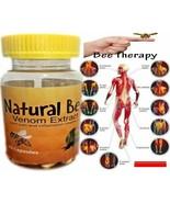 Natural Bee BIOBEE anti inflamatory Arthritis Pain abeemed therapy Venom... - $29.91