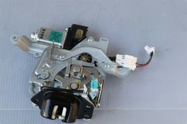 09-16 Nissan Murano Rear Hatch Trunk Tail Lift Gate Latch Power Lock Actuator image 5