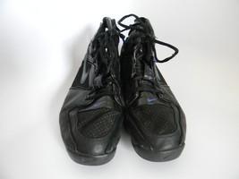 Nike Elite Black BasketBall Shox Size 11 - $49.99