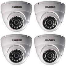 Lorex(R) LEV1522PK4B LEV1522B Super HD Dome Security Cameras for Lorex(R... - $302.67