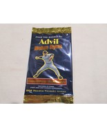 NOLAN RYAN , Pharmacy , Rx , From Advil ,  Commemorative Trading Cards ,... - $5.00
