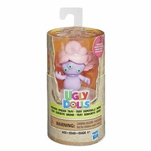 Hasbro Ugly Dolls Suprises Disguise Mermaid Maiden Tray Figure & Accessories - $7.87