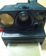Polaroid Pronto Sonar One Step Land Camera Tested Works! Made in USA - $24.45