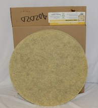 Tri Lateral Sales 402020 Combo Burnishing Floor Maintenance Pads 20 Inch 5 Pack image 1