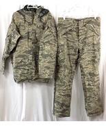 USAF APECS Jacket Parka & Trousers Pants Military Medium Long - New Neve... - $74.25