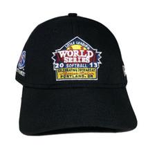 New Era Little League World Series Softball Portland OR Adjustable Strapback Hat - $14.95