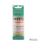 American Crafts™ Life is Good Journal Washi Tape - $19.23