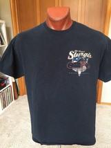 Harley-Davidson Motorcycles 2013 Black Hills Rally Sturgis XL  T-Shirt - $11.88