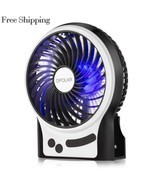 OPOLAR Portable Rechargeable Fan, Mini USB Fan with Upgraded 2200mAh - $552,93 MXN