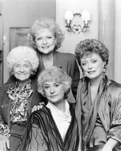 The Golden Girls Photo 16x20 Canvas Giclee - $69.99
