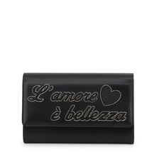 Dolce&Gabbana Clutches BI1100AU2848, Damen Schwarz - $826.72
