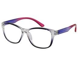 7bf992178878 EBE Bifocal Reading Glasses Women Men Retro Style Regular Hinge Flex Fit -  £17.57 GBP