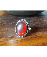 Asomatous Vampyric Quiddity Ring - PUREST MOST OMNIPOTENT SOURCE of VAMP ENERGY - $313.13