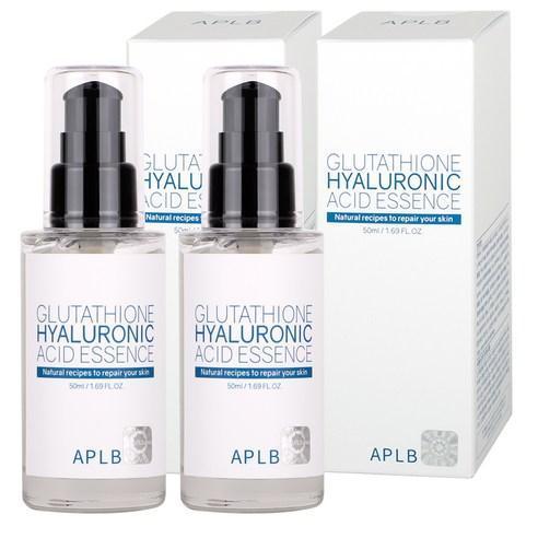 Apple b glutathione hyaluronic acid moisture essence - $24.04 - $48.09