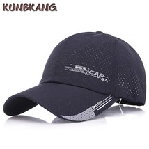 2018 New Summer Baseball Cap Men Women Golf Sun Dad Hat Quick Dry Sports... - $12.69