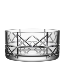 Orrefors Explicit Bowl (checks) - €179,02 EUR