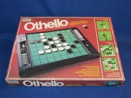 OTHELLO Board Game - A Minute To Learn A Lifetime To Master 1981 by Gabriel - $49.49