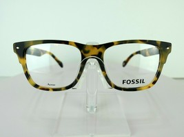 Fossil FOS 7031 (2M6) Matt Green Havana 52 X 18 140 mm Eyeglass Frames Eyewear - $47.96