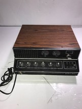 Vtg COBRA 89 XLR 40 CH CB Base Station Vintage Clean Estate find Selling... - $93.49
