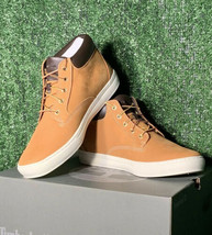 TIMBERLAND MEN'S DAUSET CHUKKA SHOES SIZE 11.5 US - $93.48