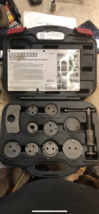 power built 11 pc disc brake tool set - €54,72 EUR