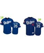 Men's Los Angeles Dodgers #35 Cody Bellinger 2019 Spring Training Series... - $40.99