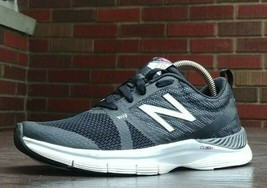 WOMENS NEW BALANCE 715 RUNNING SHOES SZ 8 39.5 B USED SNEAKERS WX715CP1 - $29.69
