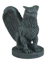 Gothic Griffin Gargoyle Statue Figure Guardian Medievel - $18.80