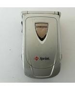 Samsung SCH-8500 Sprint Portable Dual Band Phone - $23.99