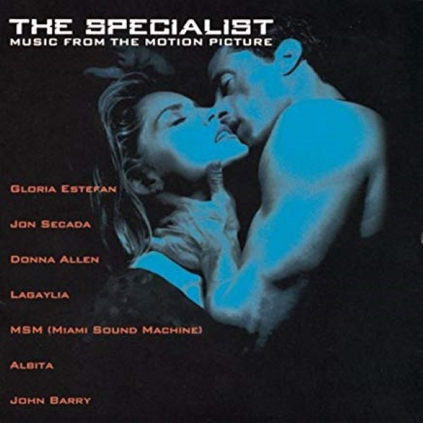 The Specialist Soundtrack Cd