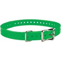 Garmin 010-11870-05 Delta Collar Strap - Green