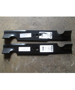 """310-045 Stens Notched Air-Lift Blade 16 1/4"""" L x 2 1/2"""" W, 5/8"""" Ctr Hole... - $8.49"""
