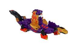 Hello Carbot Dimetrokoong Dimetrodon Transformation Action Figure Toy image 4