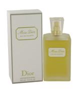 MISS DIOR Originale by Christian Dior Eau De Toilette  3.4 oz, Women - $102.68