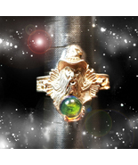 HAUNTED RING ALEXANDRIA MERLIN MAKES IT POSSIBLE HIGHEST LIGHT COLLECTIO... - $14,733.77
