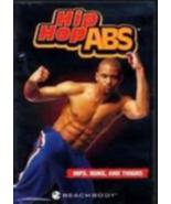 Hip Hop Abs Dvd - $10.99