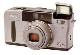 Canon Sure Shot Z135 Zoom 35mm Camera - $36.95