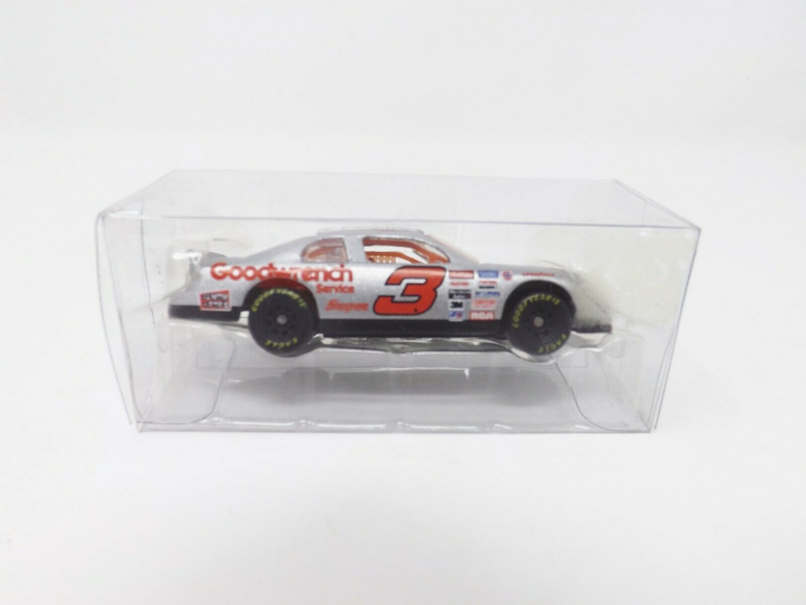 Primary image for 1998 #3 Dale Earnhardt Goodwrench GM Monte Carlo Die Cast Car