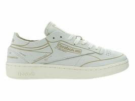 Mens Reebok Club C 85 HMG Classic White Urban Grey BD1965 - $69.99