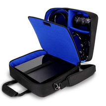 USA GEAR Console Carrying Case Compatible with PlayStation 4/PS4 Slim & PS4 Pro  - $44.99
