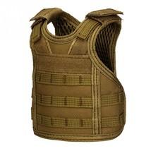 Tactical Vest Layer Military Beer Bottle Set Mini Molle vest Hunting Bot... - $16.00