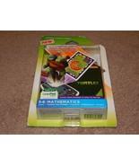 New! LeapFrog Teenage Mutant Ninja Turtles Imagicard Learning Game Free ... - $6.92