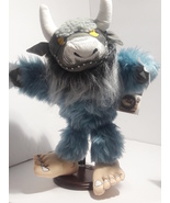 "Where the Wild Things Are ""Bernard"" Hand Puppet 14"" - $21.50"
