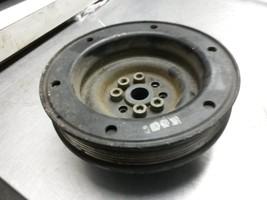 104H027 Crankshaft Pulley 2001 Audi S4 2.7 078105251L - $124.95