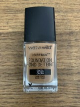 Wet N Wild Photofocus Foundation 376C Cocoa - $19.68